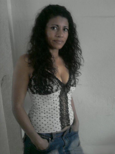Mujer busca43562
