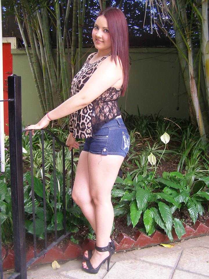 Busco mujer45098
