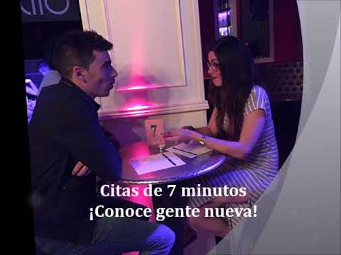 Mejor speed dating cortes